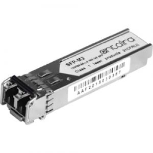 SFP moodul: 1 x 1.25Gbps LC MM 1310nm kuni 2km, -40° kuni 85°C