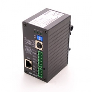 RS-232/422/485 server, 1 port, -20 kuni 70°C