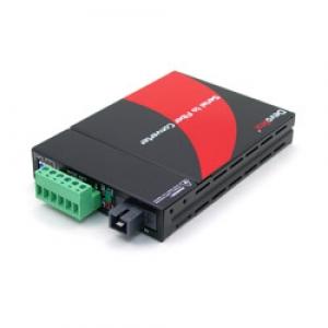 Konverter RS-232/422/485 > WDM-A SC kuni 20km, 0°C kuni 50°C