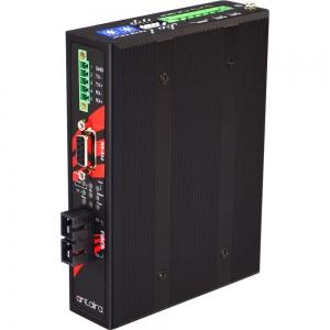 Tööstuslik konverter RS-232/422/485 > Multi Mode SC, -40°C kuni 75°C, 2.5kV isolatsiooniga