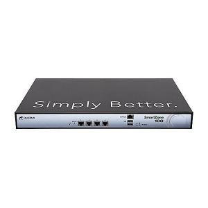 WiFi Access Pointide kontroller SmartZone 100, 4xGigabit võrgupesaga
