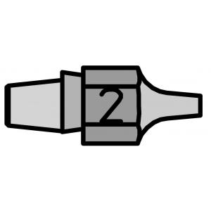 DX 112 DESOLDERING TIP