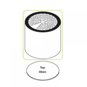 FILTER CARTRIDGE, WFE2P
