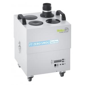 ZERO SMOG 4V FUME EXTR GAS FILTER 230V F