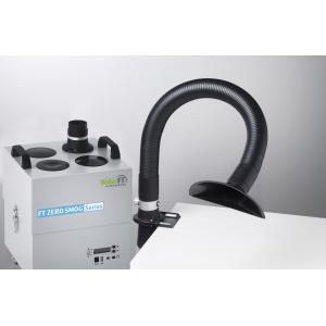 Imur ZeroSmog 4V Kit 1 funnel nozzle Volume extraction
