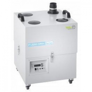 ZERO SMOG 6V FUME EXTR. 230V GASFILTER