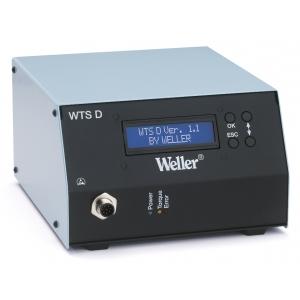 WTS-D Juhtplokk kruvikeerajale, digital