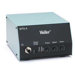 WTS-A Juhtplokk kruvikeerajale, analog