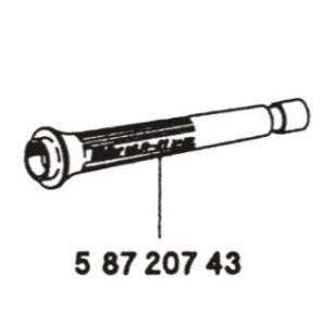 MLR-21 kolvi käepide