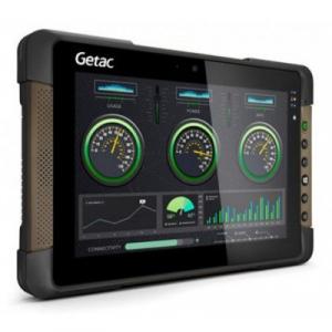 "Tööstuslik tahvelarvuti Getac T800 G2-Basic 8.1"" Win10 Pro MIL-STD"