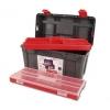 Tööriistakast 480x258x255mm plastik