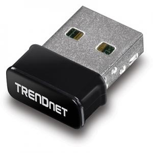 WiFi võrgukaart: USB, 150Mbps, bluetooth 4.0, micro, Win8.1/10 ja Raspberry-ga ühilduv