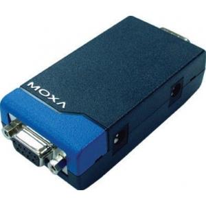 Konverter RS-232 > RS-422/485, RS-232 toide, 15 KV serial ESD kaitse, RS-422/485 DB9M