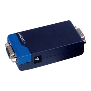 Konverter RS-232 > RS-422/485, RS-232 toide, 15 KV serial ESD kaitse, RS-422/485 DB9M, 2.5KV opt. Isol.