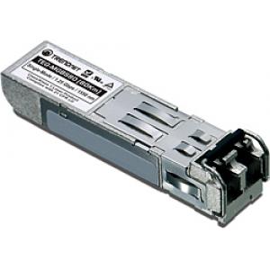 Mini-GBIC (SFP) Single-Mode 1000Base-LX Moodul 1310nm / 80km (LC Duplex)
