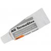 Heat-transferring adhesives; white; 10g