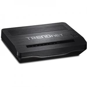 WiFi Ruuter: ADSL 2/2+, LAN 10/100, 150Mbps