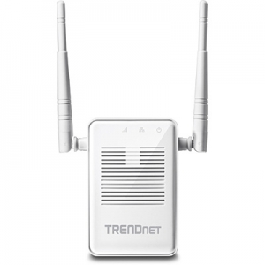 WiFi võimendi, AC 1200 867Mbps, N 300Mbps, ka AP mode toega