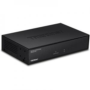 Wireless Kontroller: 5 porti, 1 USB,  toetab TEW-755AP, TEW-821DAP, TEW-825DAP,
