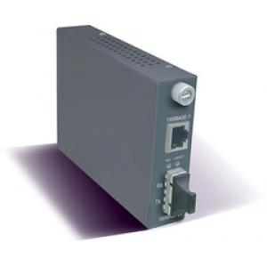 FO konverter: 1000Base-T <> 1000Base-SX Multi-Mode SC / 550m, SNMP toega