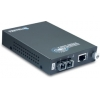 FO konverter: 1000Base-T <> 1000Base-LX Single-Mode SC / 20km (port level SNMP management)