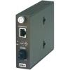 FO konverter: 100Base-TX <> 100Base-FX WDM Single-Mode SC TX 1310 / 20km