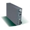 FO konverter: 100Base-TX <> 100Base-FX Single Mode SC / 60km