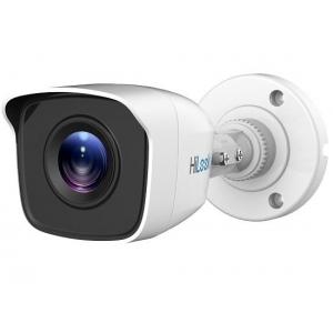 IP kaamera: öö / päev (öösel kuni 20m), 2MP 1920 × 1080@25ps, IP66, PoE, metallist
