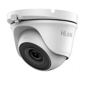 IP kaamera: öö / päev (öösel kuni 20m), 2MP 1920 × 1080@25ps, IP66, PoE, kuppel