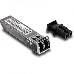 Tööstuslik Mini-GBIC Multi-Mode 100-Base-FX LC Module (2KM)