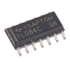 Operatsioonivõimendi 3MHz 5÷15V Channels:4 SO14