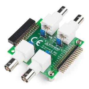 Digilent BNC Adapter - ostsilloskoobi sisendmoodul