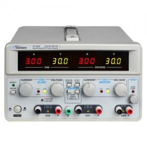 Labori toiteplokk 4 kanaliga 2x0-60V/0-3A, 2.2-5.2V/3A, 8-15V/1A