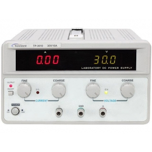 Labori toiteplokk 0-30V, 0-10A