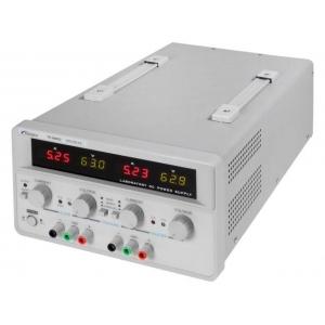 Labori toiteplokk 2 kanaliga 2x0-60V / 0-3A
