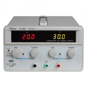Labori toiteplokk 0-30V, 0-20A