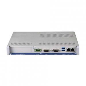 Integreeritav arvuti: Celeron J3455 1.6GHz, 4GB
