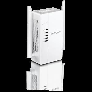 Powerline adapter/Access point:Powerline 1200Mbps, 3 x 10/100/1000Mbps. Wifi: AC867 Mbps + N300 Mbps, ühildub ka teiste kiirustega, energiasäästlik, kompaktne, kahe sagedusega wifi