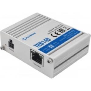 Tööstuslik LTE - Ethernet IoT Gateway, Mini SIM, 1 x Gigabit, RMS, OpenLinux, korpusega