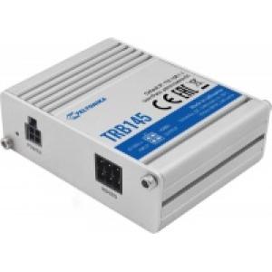 Tööstuslik LTE - RS485 IoT Gateway, Mini SIM, 1 x RS485, RMS, OpenLinux, korpusega