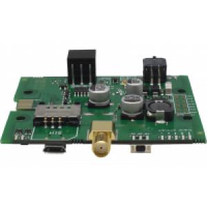 Tööstuslik LTE - RS485 IoT Gateway, Mini SIM, 1 x RS485, RMS, OpenLinux, korpuseta