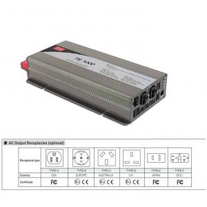 Inverter DC-AC 1000W 21~30V-230V 50Hz