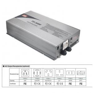 Inverter DC-AC 3000W 42~60V-230V 50Hz