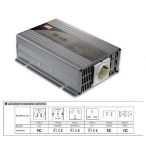 Inverter DC-AC 400W 42~60V-230V 50Hz