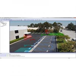 IP kaamera tarkvara lisa TRENDnet Luxriot VMS tarkvarale, monitooring 8-le (TRENDnet + üle 100 erineva tootja kaamerad)