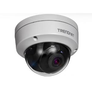 IP kaamera: öö / päev (öösel kuni 30m), 5MP 2944 x 1656@20fps H.264+, D-WDR , IP66, PoE, MicroSD, kuppel
