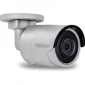 IP kaamera: öö / päev (öösel kuni 30m), 8MP 3840 x 2160@20fps H.264+,120dB D-WDR , IP66, PoE, MicroSD