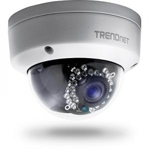 IP kaamera: öö / päev (öösel kuni 25m), 1280 x 960@30fps, D-WDR, IP66, PoE, Kuppel