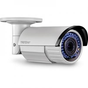 IP kaamera: öö / päev (öösel kuni 30m), 2MP 1920x1080@30fps, manuaalne zoom,D-WDR,Smart IR,MicroSD,ONVIF / PSIA,GPIO,BNC, IP66, PoE