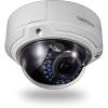 IP kaamera: öö / päev (öösel kuni 30m), 2MP 1920x1080@30fps, manuaalne zoom,D-WDR,Smart IR,MicroSD,ONVIF / PSIA,GPIO,BNC, IP66, PoE, Kuppel
